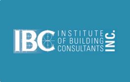 Members of the Australian Institute of Building Consultants (IBC)