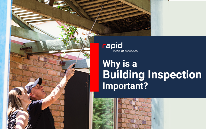why is a building inspection important